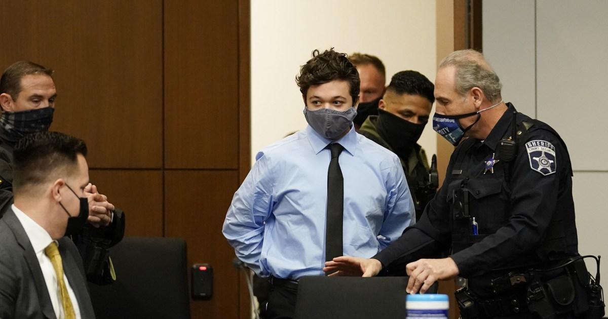 Kenosha murder suspect Kyle Rittenhouse posts $2 million bond, no longer in custody