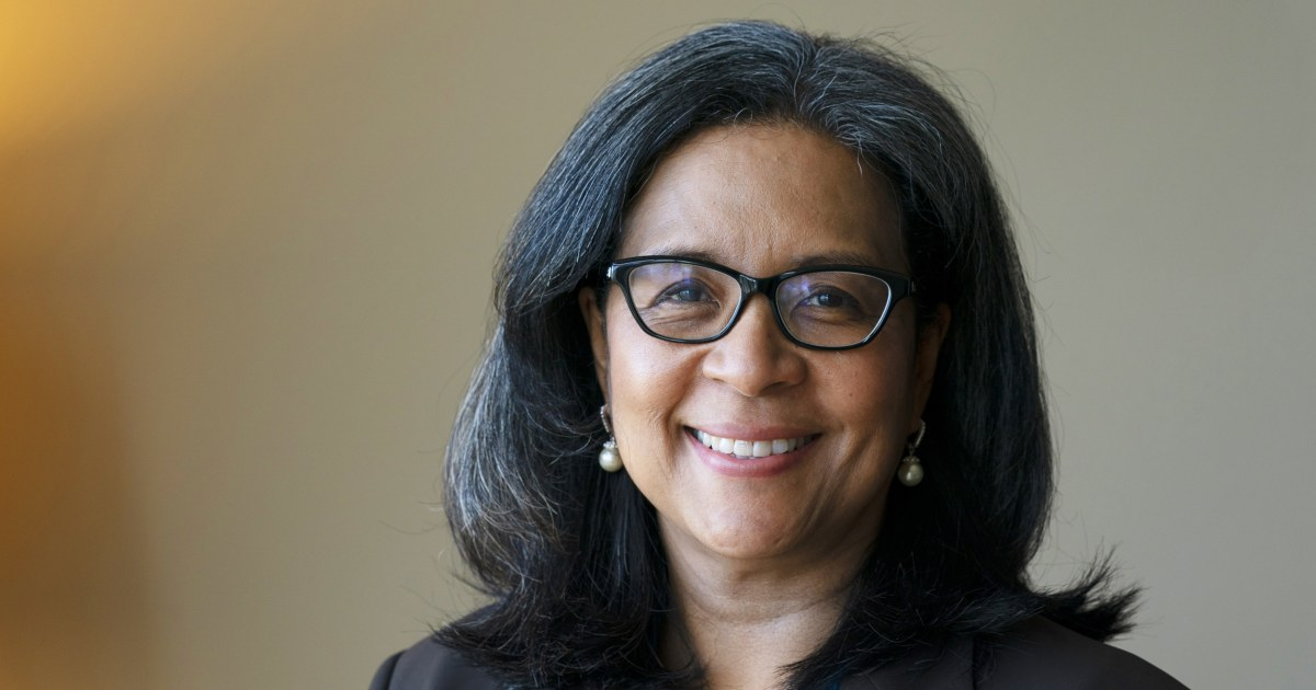 Marilyn Strickland's Black and Korean American roots are historic 1st for Congress