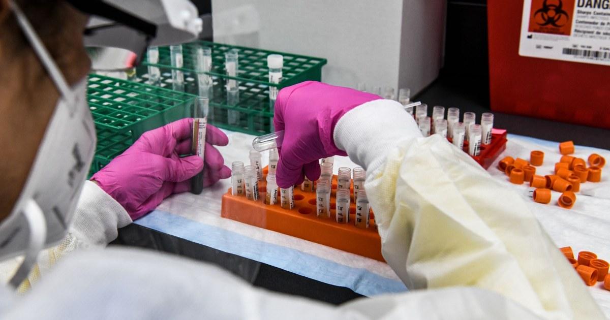 FDA advisers recommend Moderna's Covid-19 vaccine, bringing second vaccine closer to reality