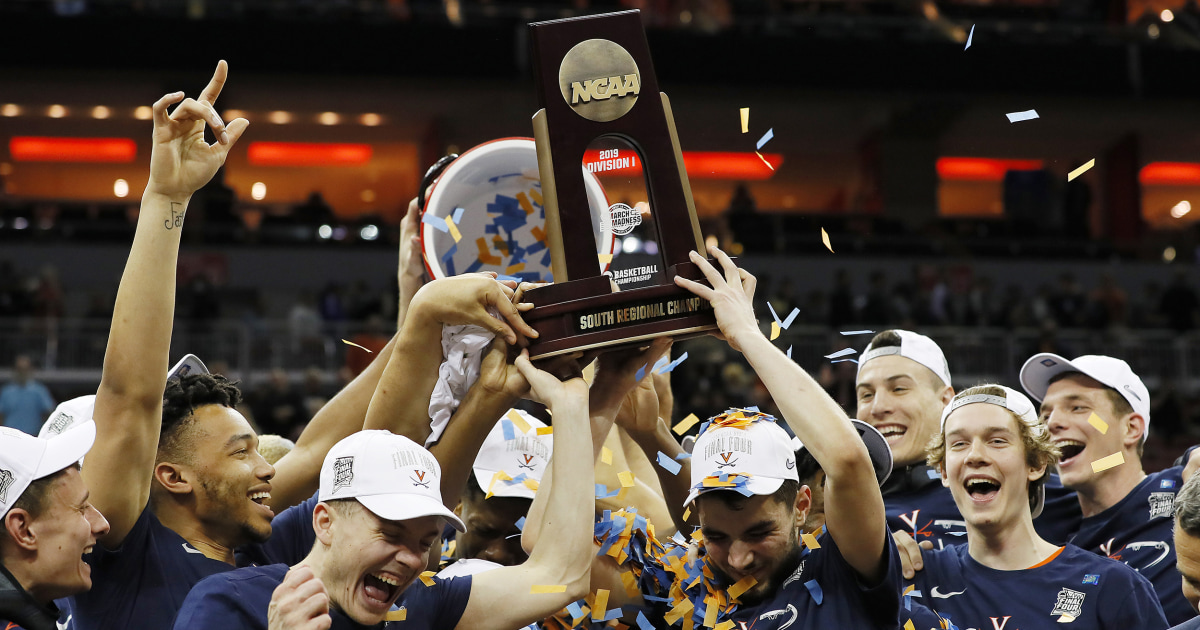 March Madness 2021 will happen, NCAA says — maybe in Indianapolis