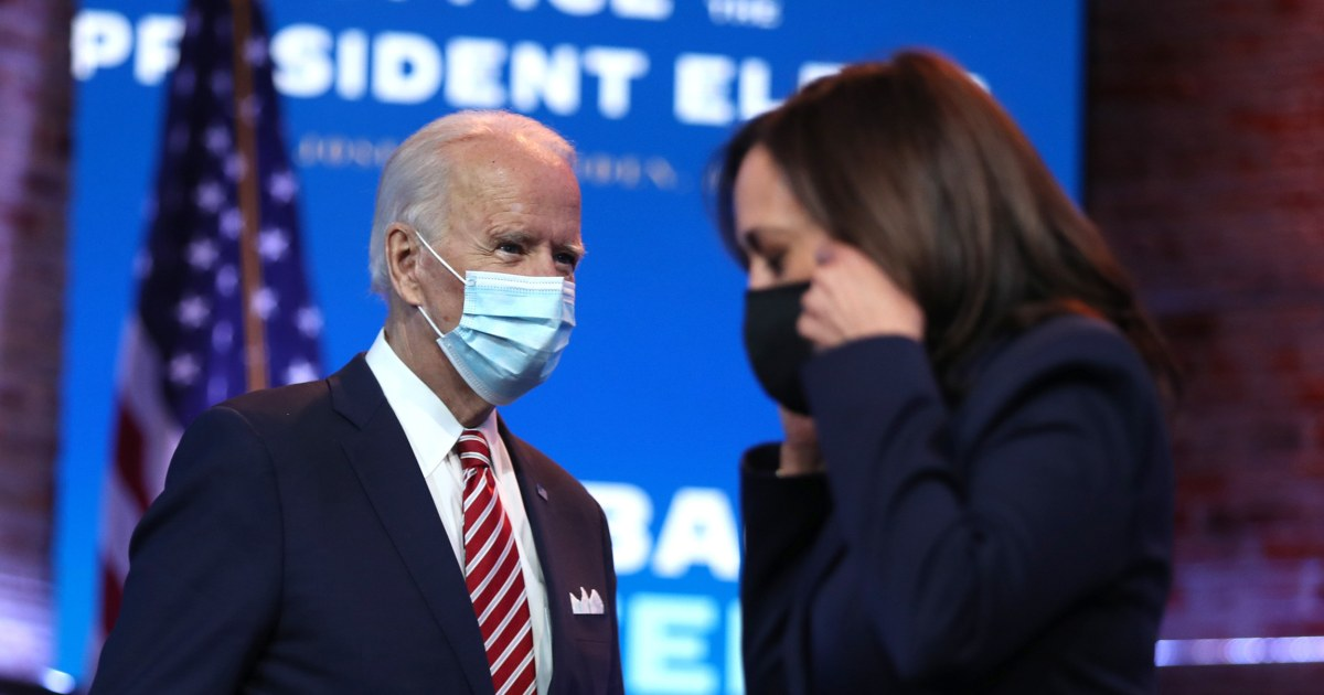 Leading medical groups urge Trump to share Covid data with Biden to 'save countless lives'
