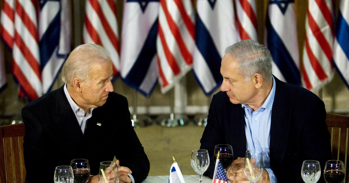 Biden can clean up Trump's Israeli-Palestinian policy mess, but can he broker peace?