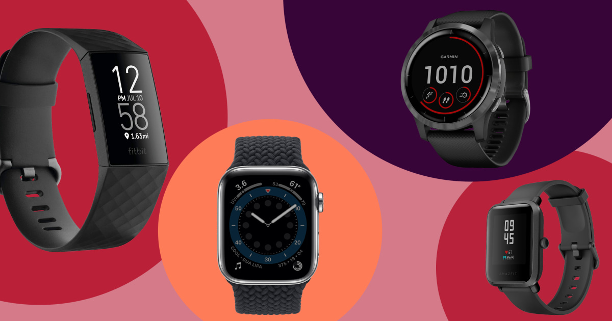 Best fitness watches and fitness trackers for 2021