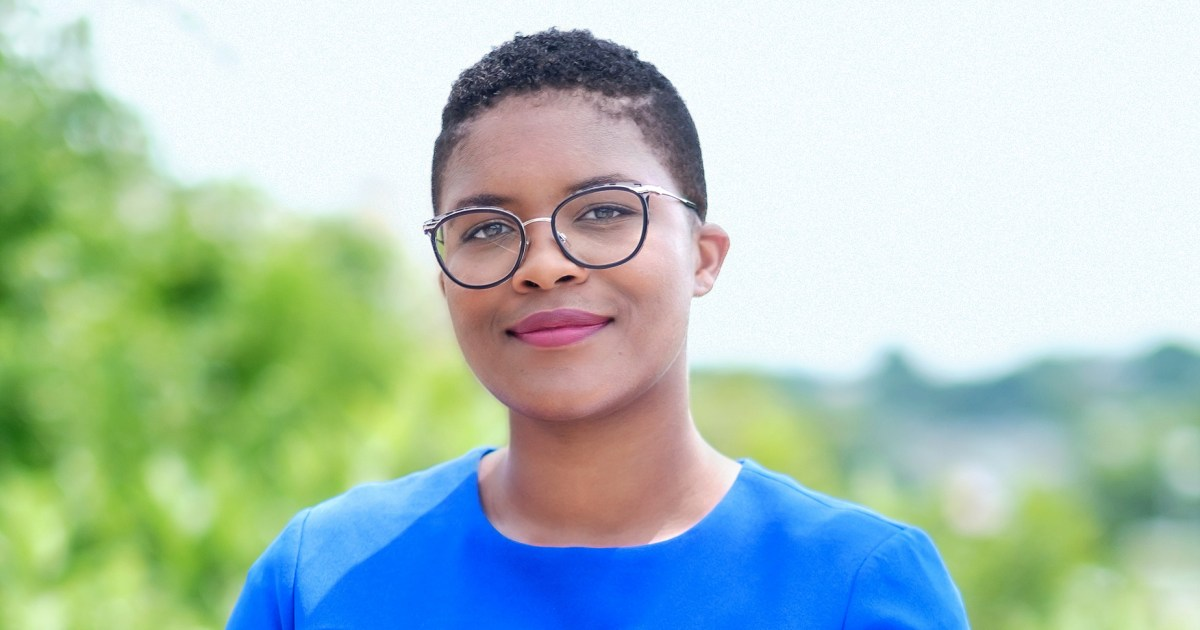 'Unapologetically Black and queer' Tiara Mack is headed to the Rhode Island Senate