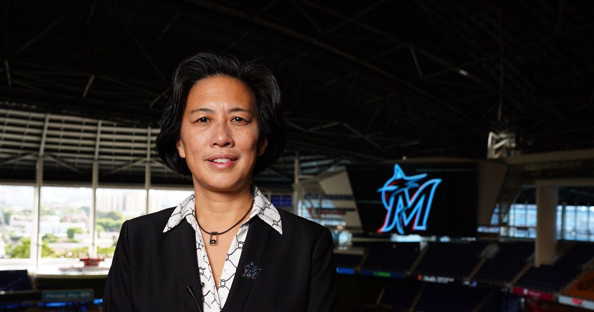 Racist attack against Kim Ng by baseball executive resurfaces years later