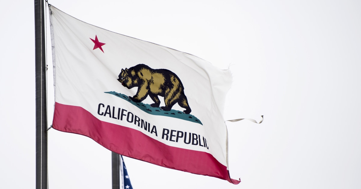 Could a Latino senator change 170 years of California history? It's up to the governor.