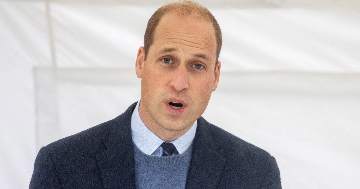 Prince William welcomes inquiry into BBC interview with mother Princess Diana – NBC News