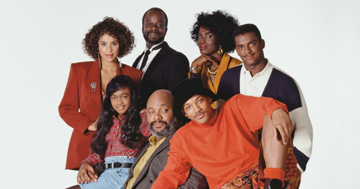 HBO Max's 'Fresh Prince of Bel-Air' reunion special gets it right