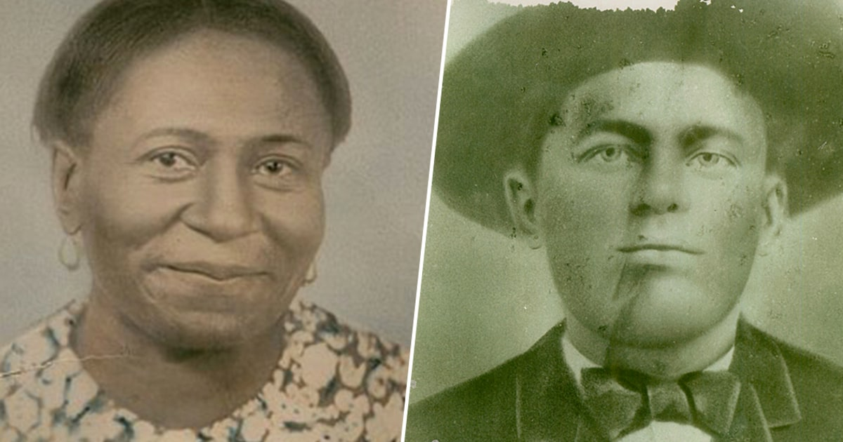 The Black Native American descendants fighting for the right to belong