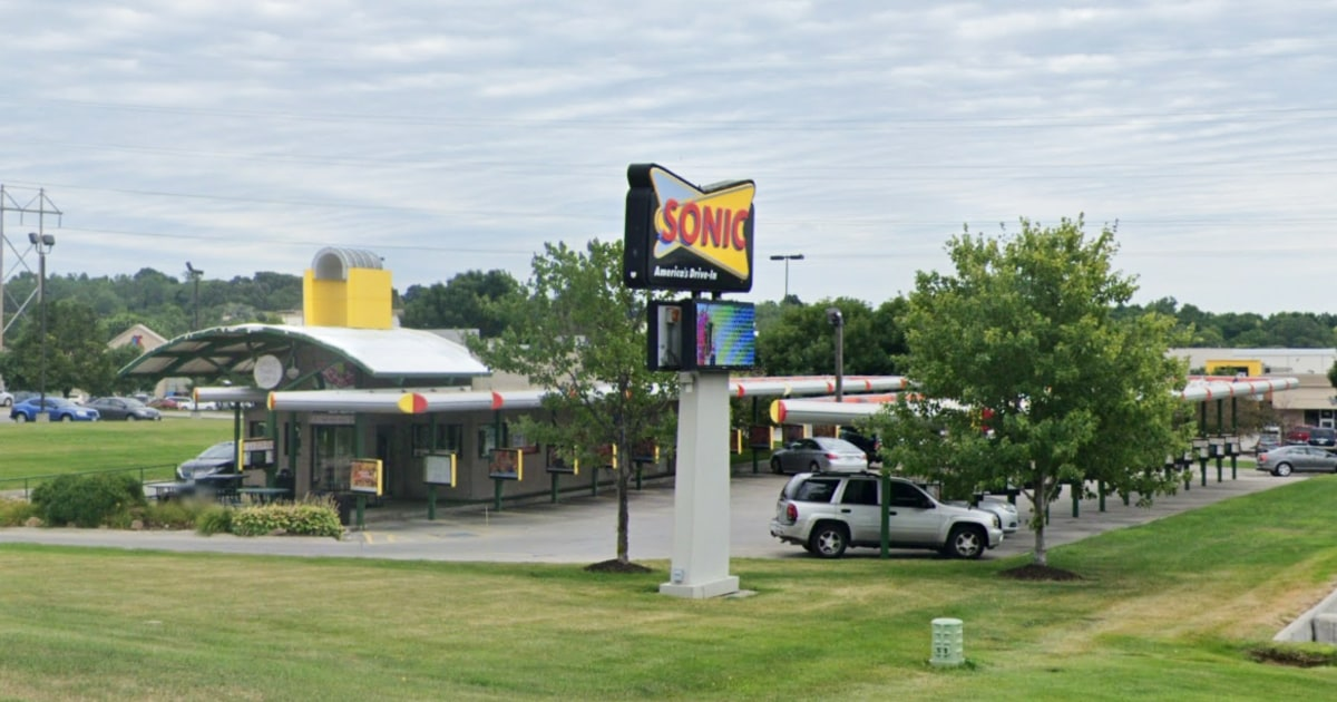 2 killed 2 injured in shooting at a Nebraska Sonic Drive-In – NBC News