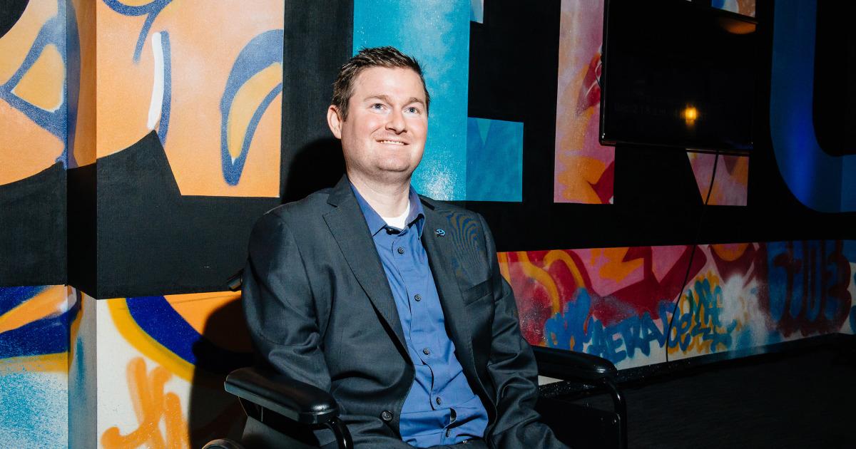 Patrick Quinn, co-creator of the ALS Ice Bucket Challenge, dies - NBC News