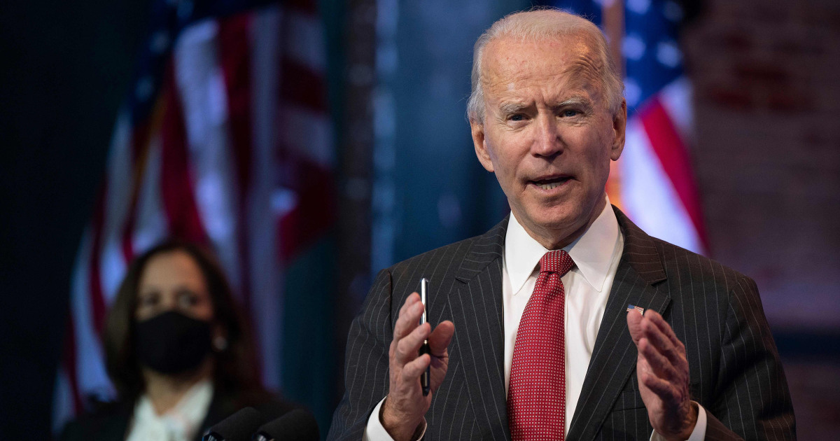 Biden, Harris to meet with mayors as Covid cases soar