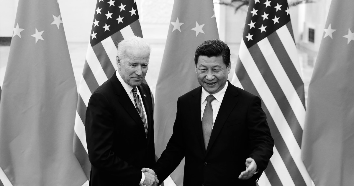 China, not Biden picks Antony Blinken and Jake Sullivan, will dictate U.S. foreign policy
