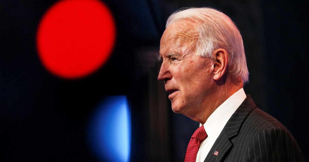 Lawmakers demand Biden include Asian Americans, Pacific Islanders...