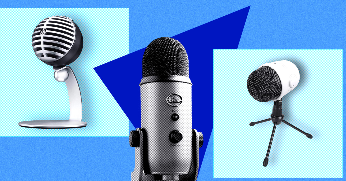 Best microphones to buy in 2020, according to a tech expert