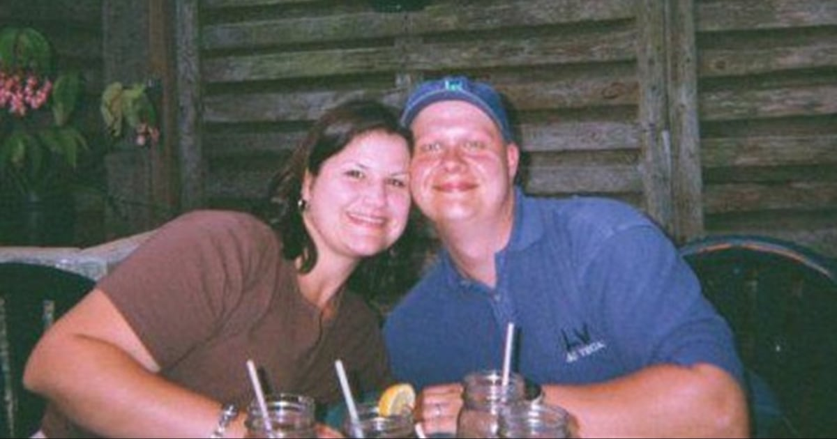 Married teachers in Georgia both get Covid-19, husband now on life support