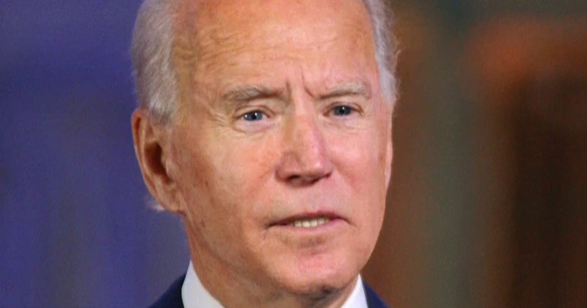 Biden says Trump administration outreach has been 'sincere' as transition begins