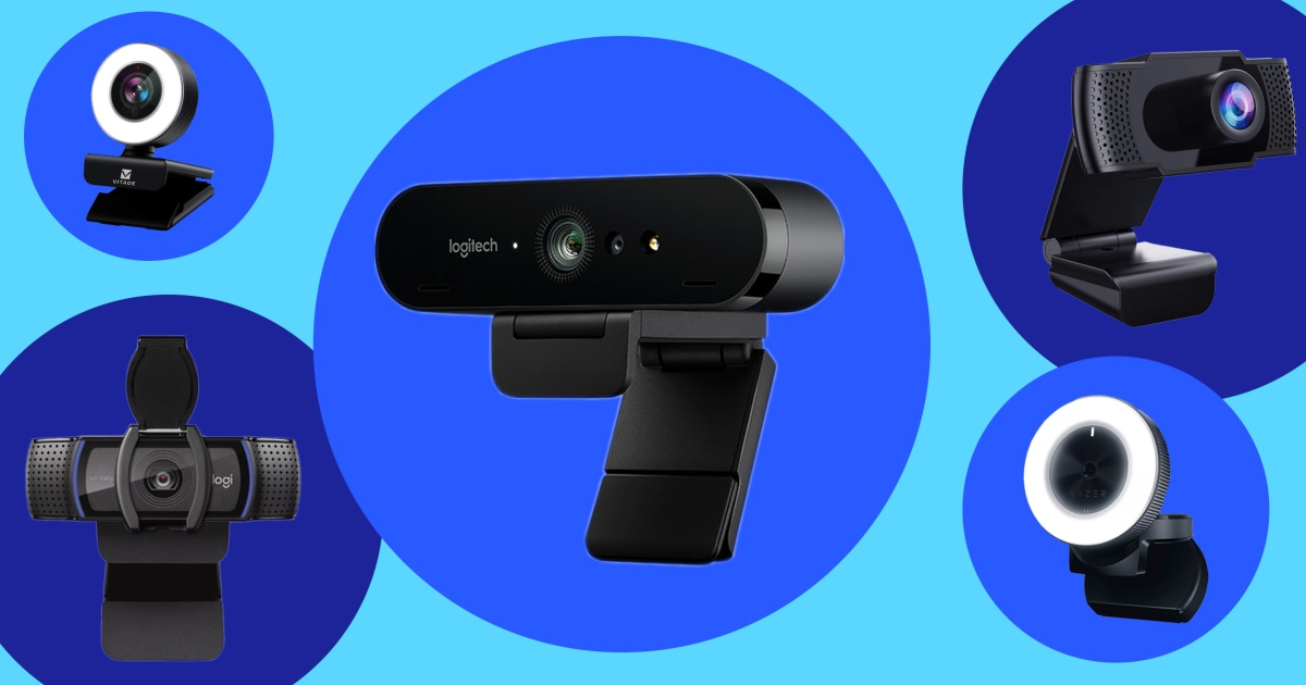 Buying a webcam? Read this first
