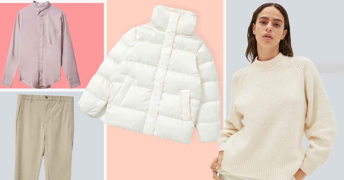 Everlane Black Friday sale: Best deals on winter fashion