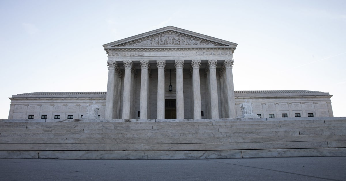 Supreme Court sides with houses of worship in Colorado, New Jersey, on coronavirus restrictions