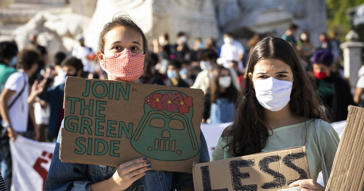 201128 portugal climate protest al 1534 746e4c5c9039bf19c1e3367e2b3737f8 nbcnews fp 1200 630