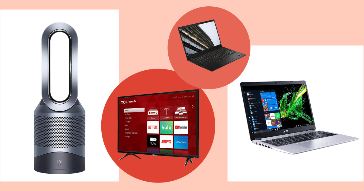 Cyber Monday bestsellers: Best deals and top selling products we covered