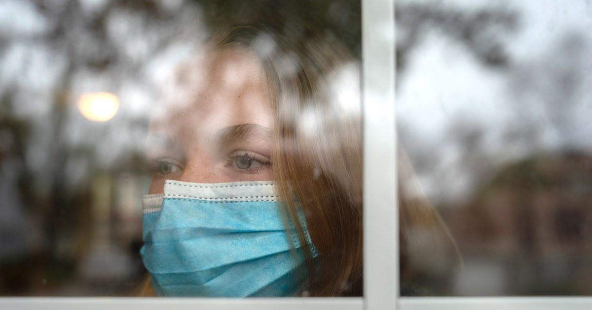 CDC shortens quarantine period to 10 days with no symptoms