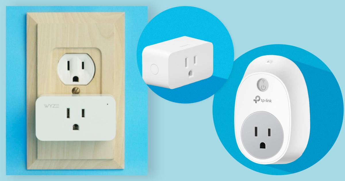 Best smart plugs 2020: Amazon, Kasa, Wyze, iHome and more