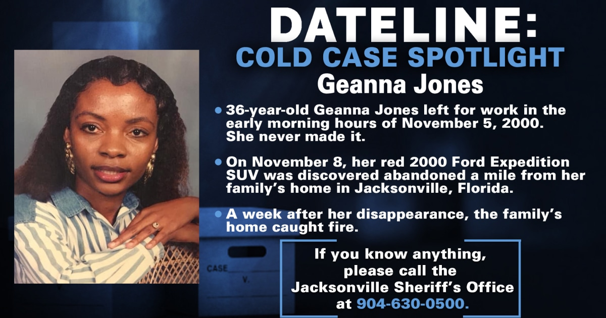 Daughters still desperate for answers 20 years after mother disappeared from Florida home under suspicious circumstances