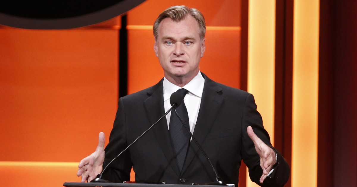 Christopher Nolan, key Warner Bros. director, blasts studio over release strategy thumbnail