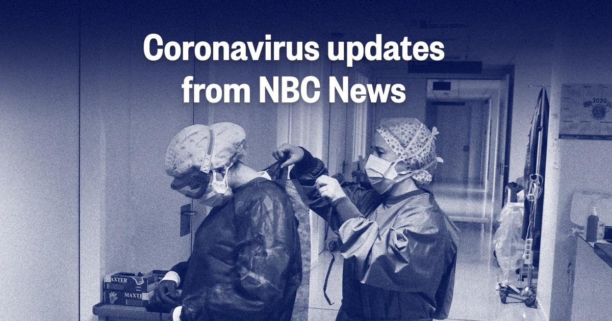 Dec. 9 Coronavirus updates: Countries across the world prepare to vaccinate millions