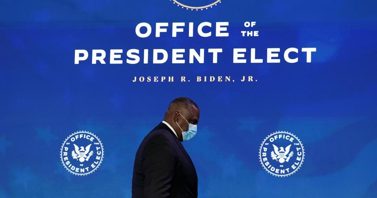Biden defense pick means progressives may lose big by winning pressure campaign