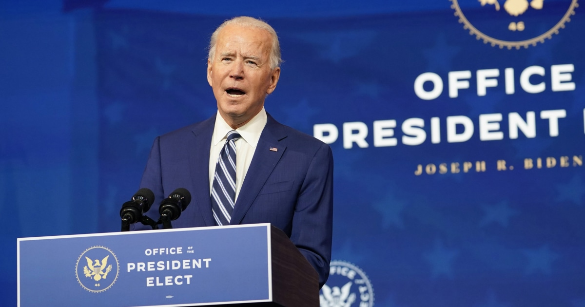 Advocates, mental health experts pressure Biden to commit to reuniting separated families in the U.S.