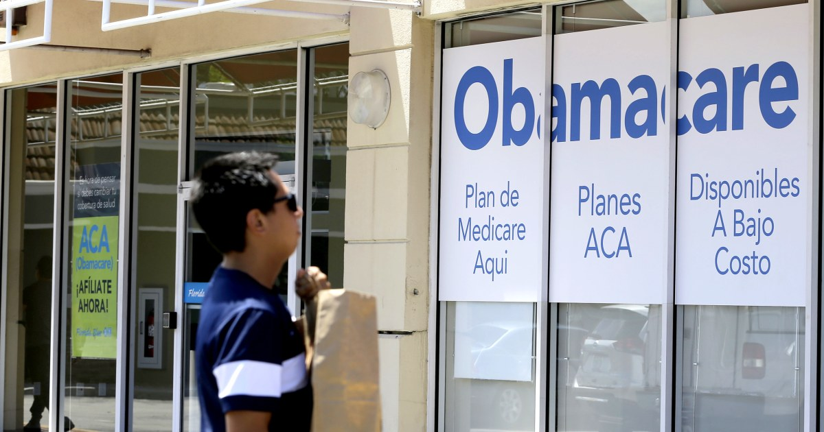 ACA open enrollment ends today. Is it reaching the right people?