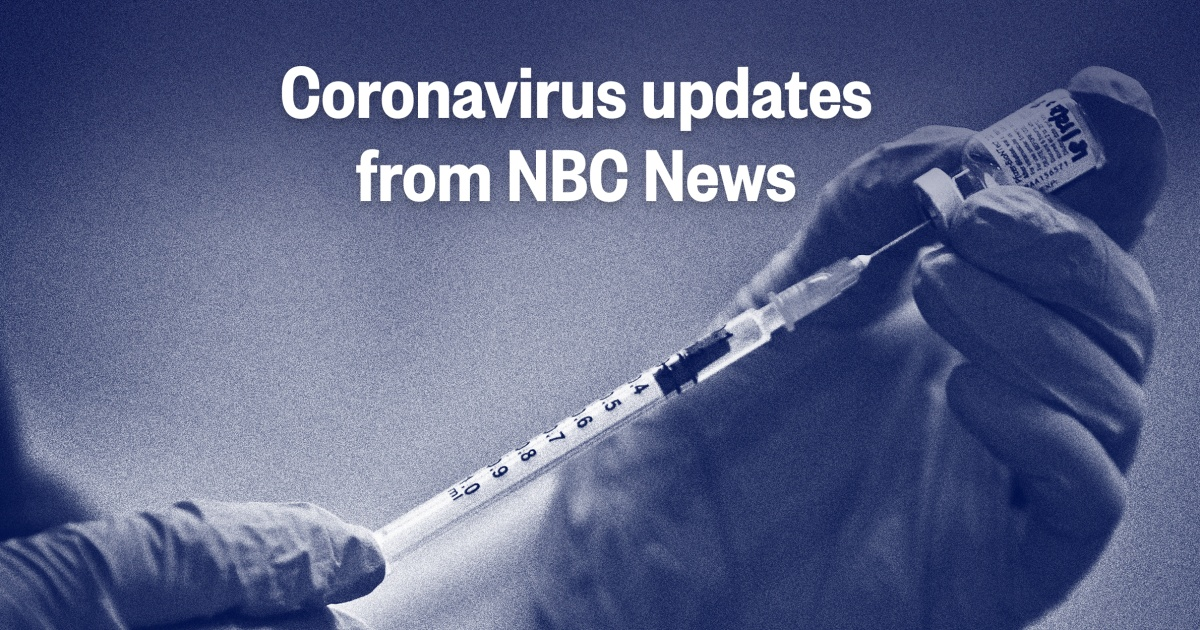 Maryland, Virginia donate vaccine doses to Washington, D.C. thumbnail