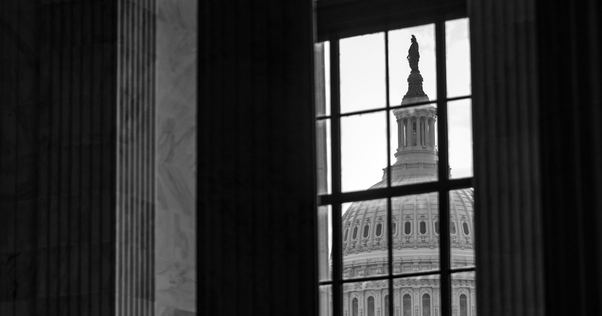 Even Republican 'moderates' reject plan to avoid shutdown, debt crisis