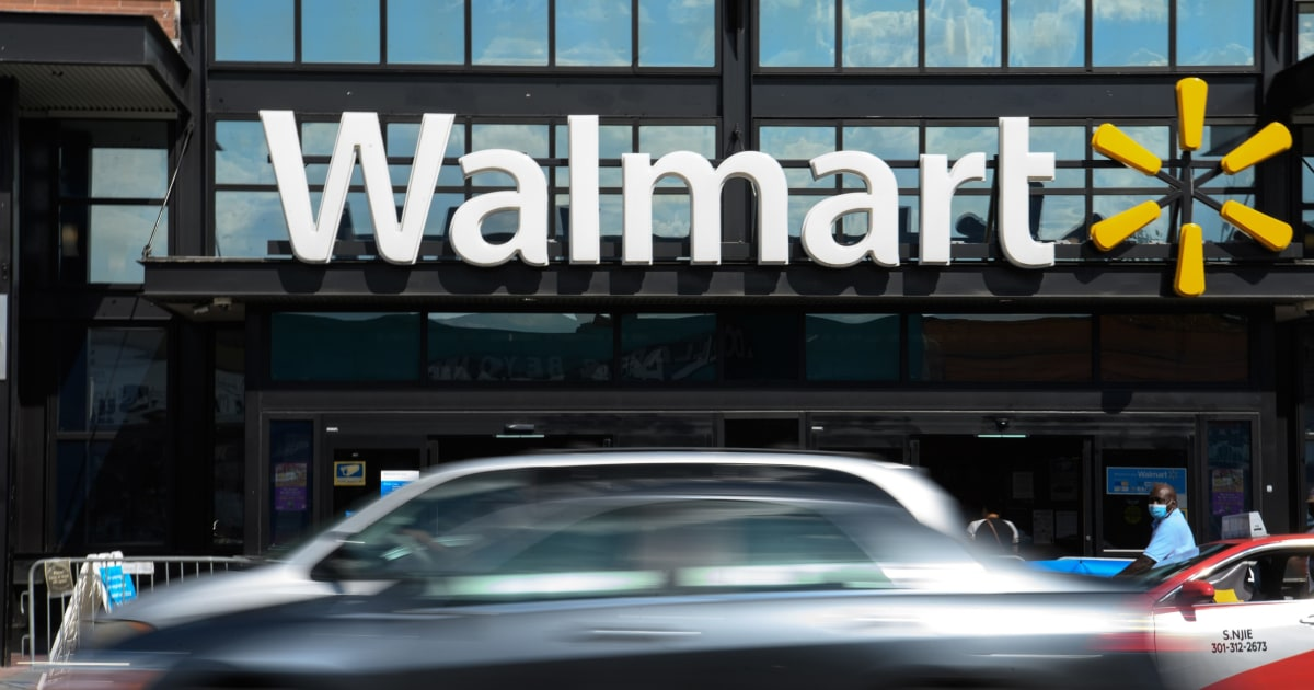 Walmart to make fintech startup with investment firm behind Robinhood thumbnail