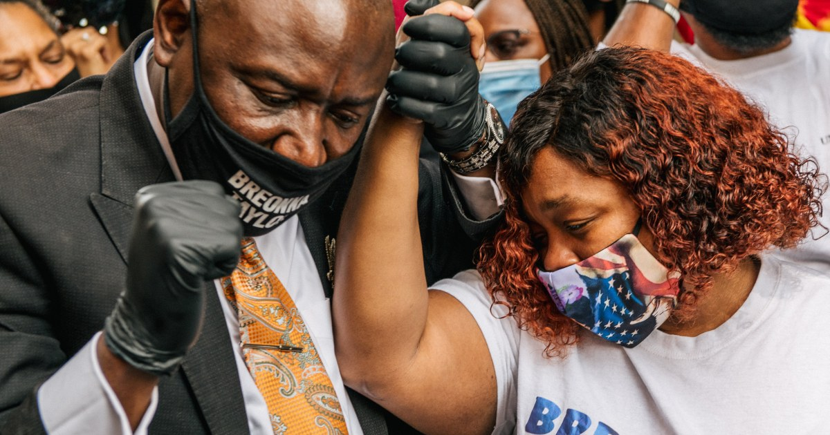 Breonna Taylor settlement is good step, activists say, but more can be done
