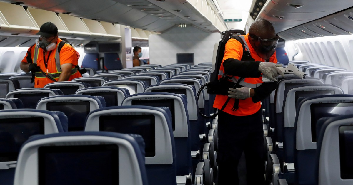 2020 was brutal for airlines. Next year could be even trickier.