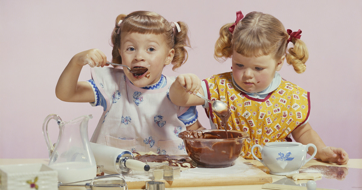 Dietary guidelines urge no added sugar for babies toddlers under age 2 – NBC News