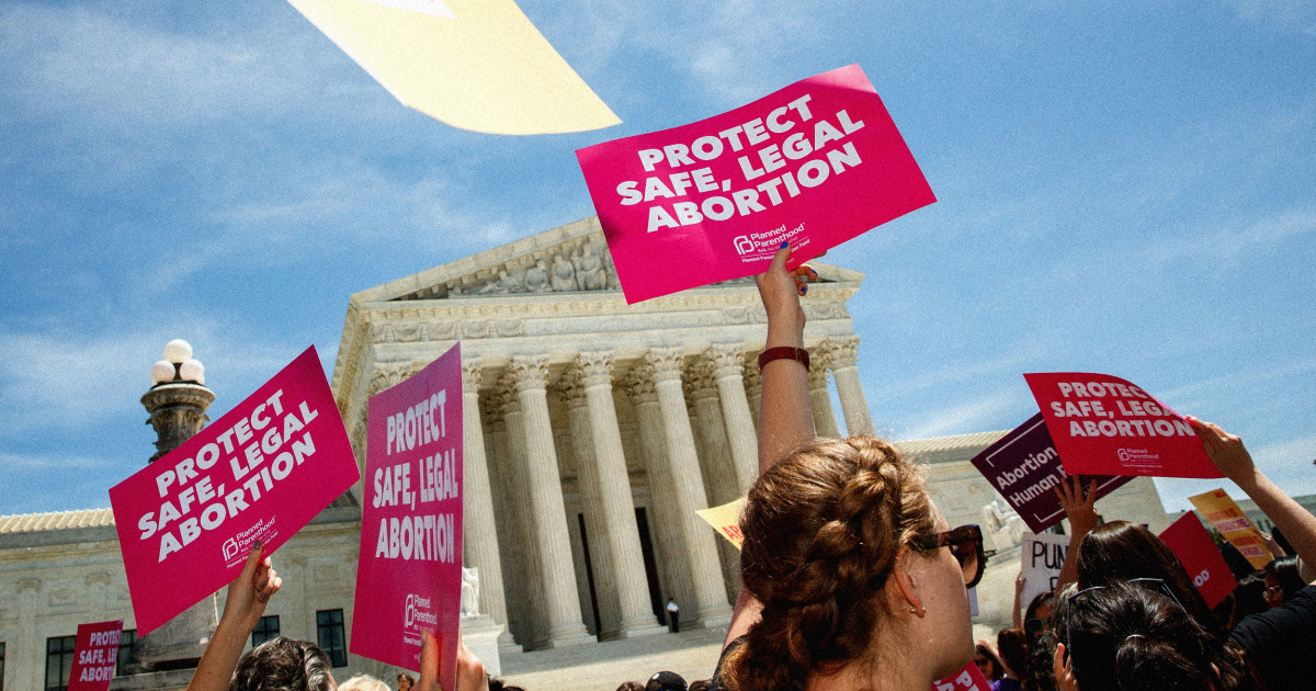 'A crisis moment': States, advocates brace for new fight over abortion rights
