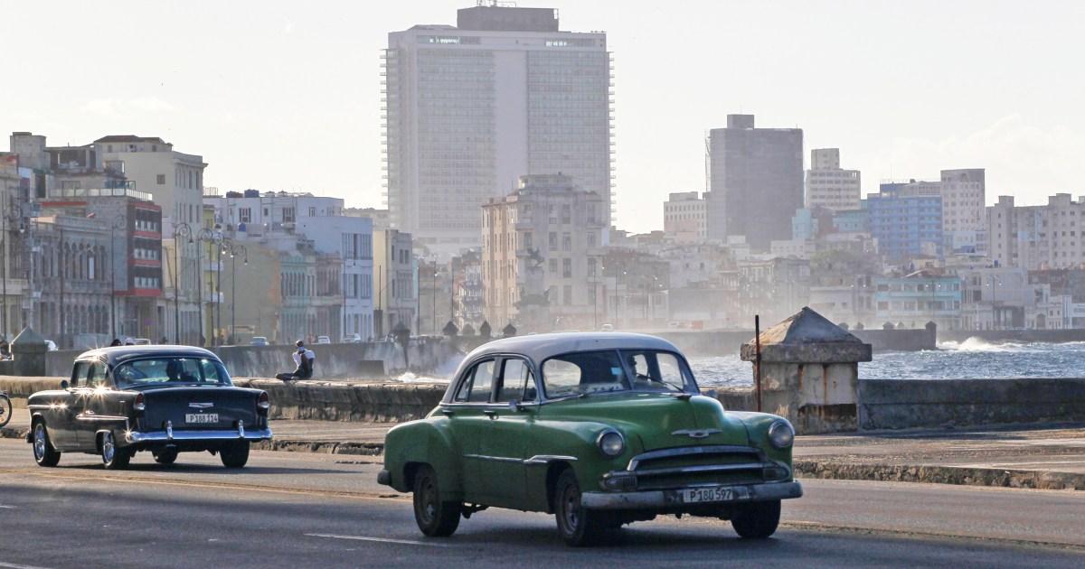 U.S. declare Cuba a state sponsor of terrorism