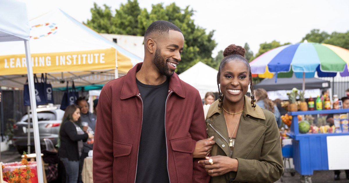 Issa Rae's hit HBO show 'Insecure' to end with season 5