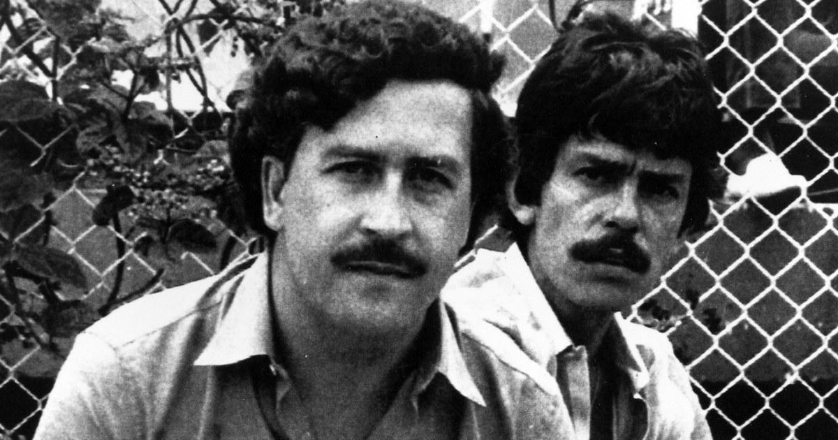 Pablo Escobar Film 2021