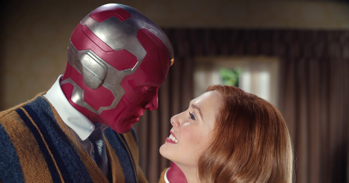 'WandaVision' on Disney+ is Marvel's first (and very weird) attempt at prestige TV