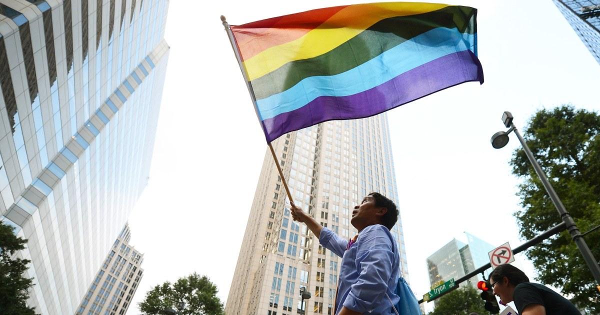 N. Carolina cities begin passing historic LGBTQ nondiscrimination laws