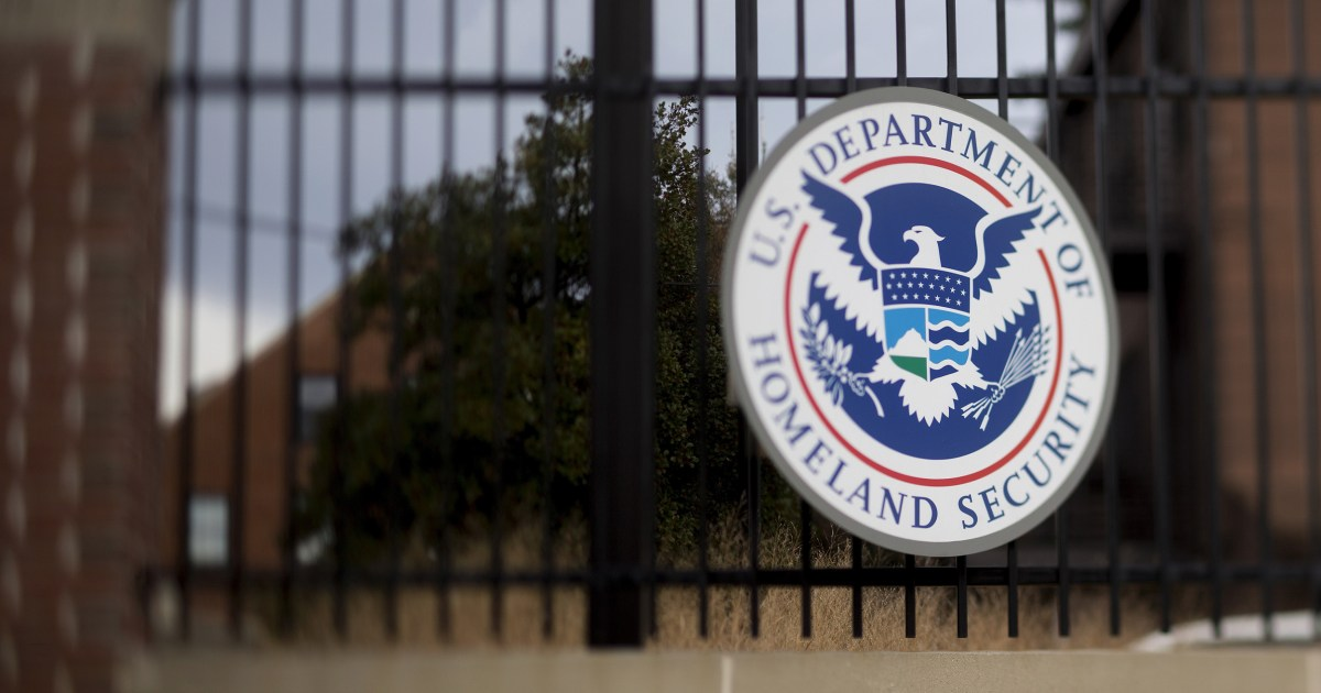 Business news  news latest news  business updates DHS to pause some deportations during Biden's first 100 days to review policies thumbnail