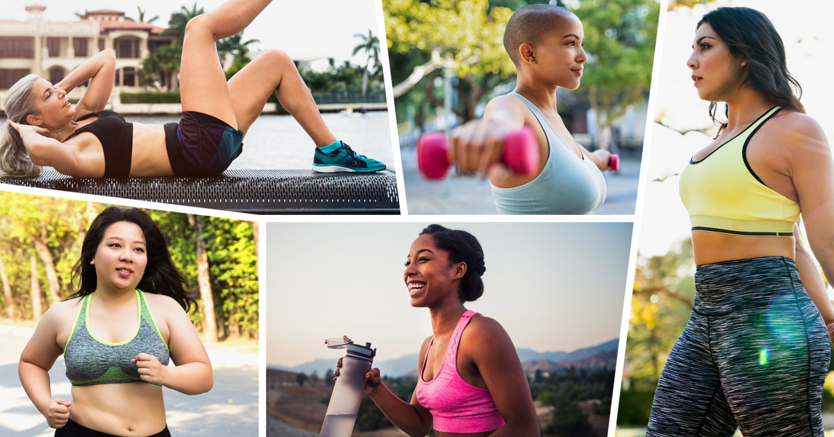 Here's how experts recommend to shop for sports bras — and top options