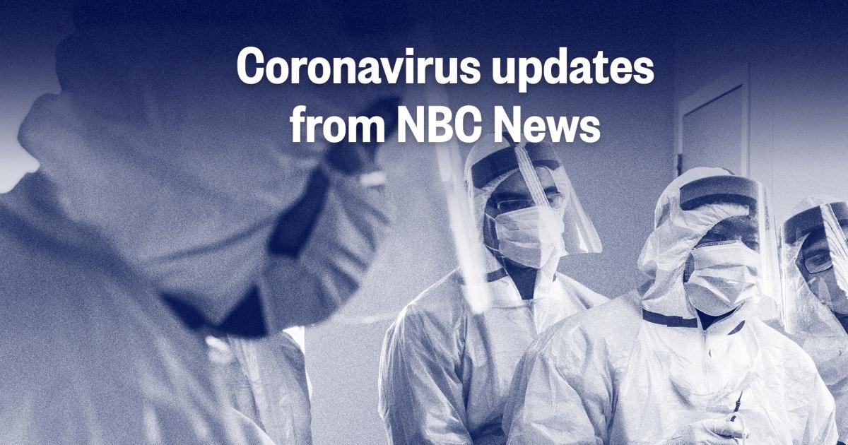 Health Orders of the Countys Department of Public Health: Biden raises Covid vaccine goal, UK passes...