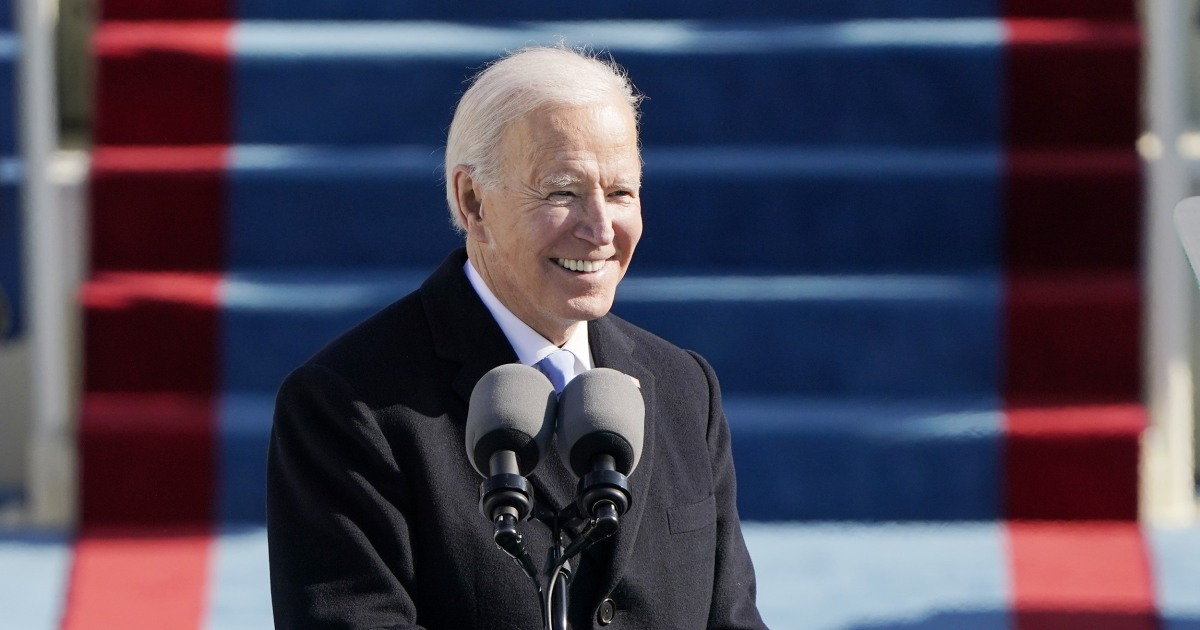 'It's going to be hard': Do Latino voters think Joe Biden can unite the country?